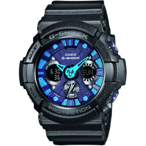 Спортивные часы Casio GA-200SH-2AER