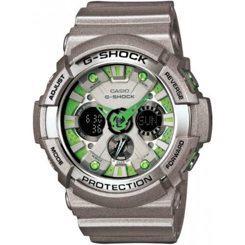 Спортивные часы Casio GA-200SH-8AER