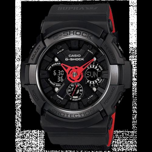 Спортивные часы Casio GA-200SPR-1AER