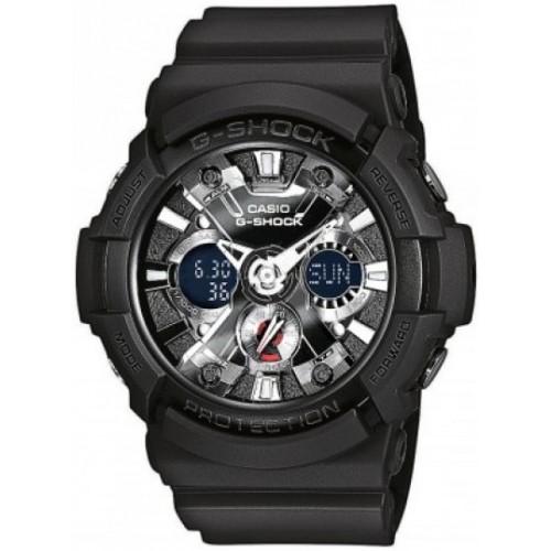 Спортивные часы Casio GA-201-1AER