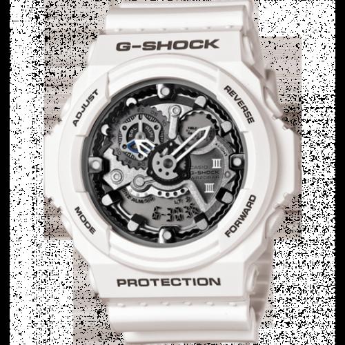 Спортивные часы Casio GA-300-7AER