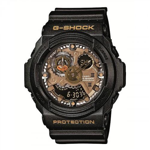 Спортивные часы Casio GA-300A-1AER