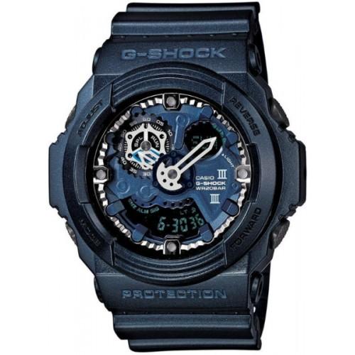 Спортивные часы Casio GA-300A-2AER