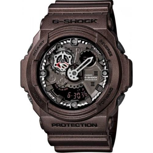 Спортивные часы Casio GA-300A-5AER