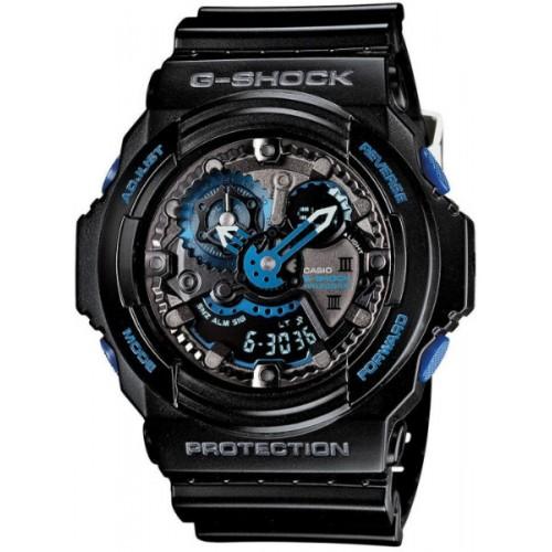 Спортивные часы Casio GA-303B-1AER