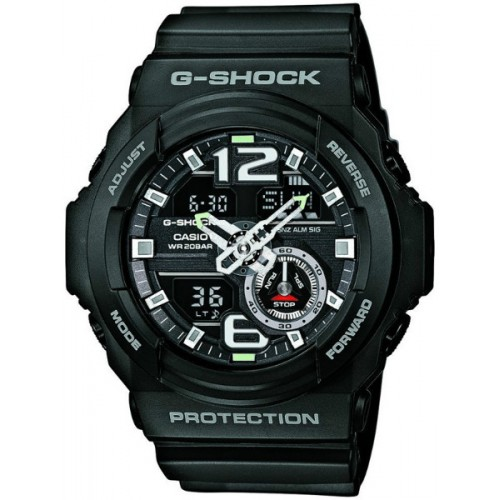 Спортивные часы Casio GA-310-1AER