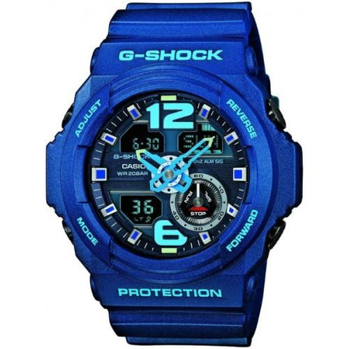 Спортивные часы Casio GA-310-2AER