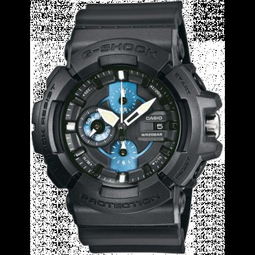 Спортивные часы Casio GAC-100-1A2ER