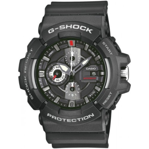 Спортивные часы Casio GAC-100-1AER