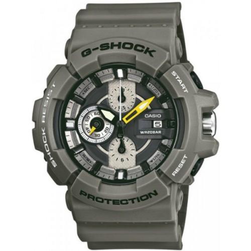 Спортивные часы Casio GAC-100-8AER