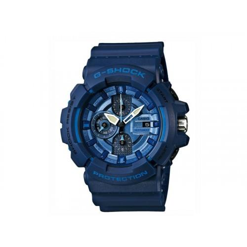 Спортивные часы Casio GAC-100AC-2AER