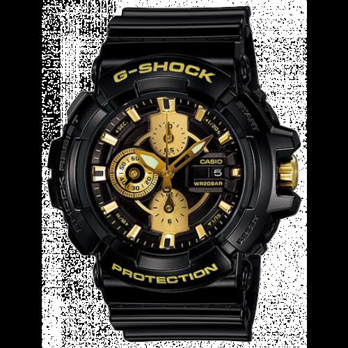 Спортивные часы Casio GAC-100BR-1AER