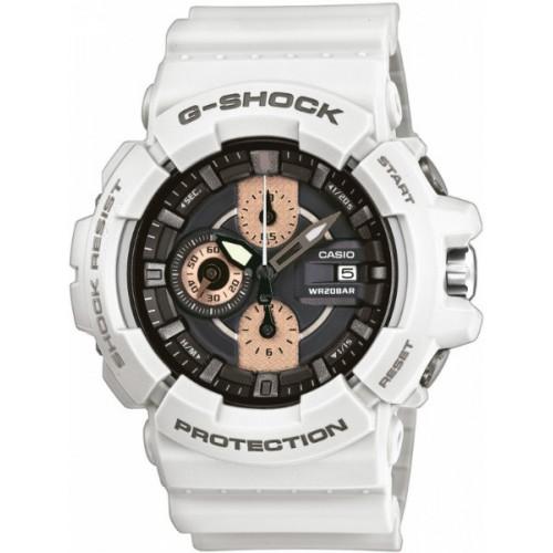 Спортивные часы Casio GAC-100RG-7AER