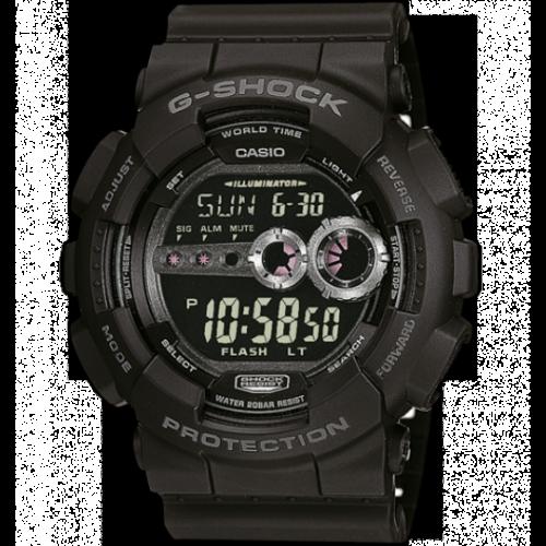 Спортивные часы Casio GD-100-1BER