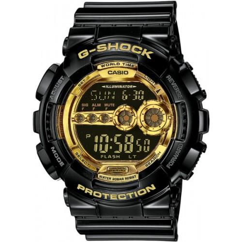 Спортивные часы Casio GD-100GB-1ER