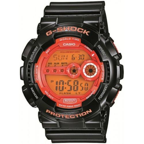 Спортивные часы Casio GD-100HC-1ER