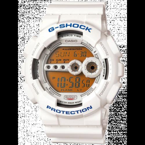 Спортивные часы Casio GD-100SC-7ER