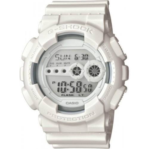 Спортивные часы Casio GD-100WW-7ER
