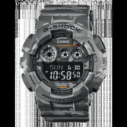 Спортивные часы Casio GD-120CM-8ER