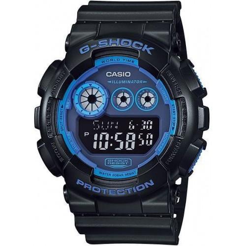 Спортивные часы Casio GD-120N-1B2ER
