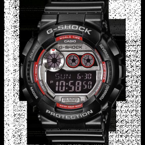 Спортивные часы Casio GD-120TS-1ER