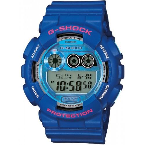 Спортивные часы Casio GD-120TS-2ER