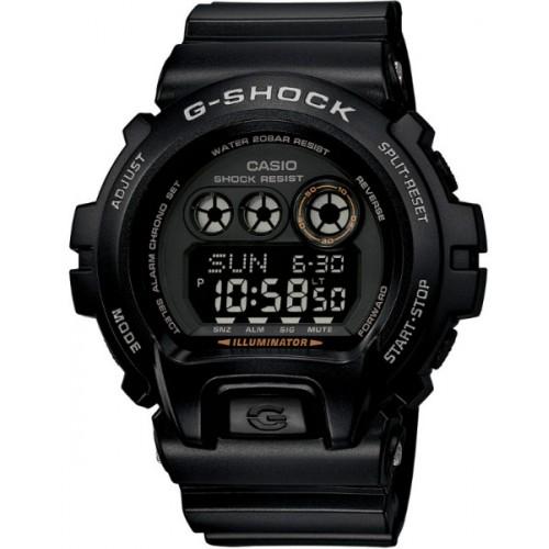 Спортивные часы Casio GD-X6900-1ER