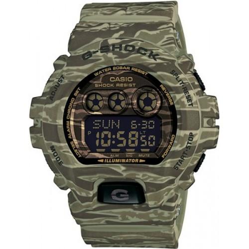 Спортивные часы Casio GD-X6900CM-5ER