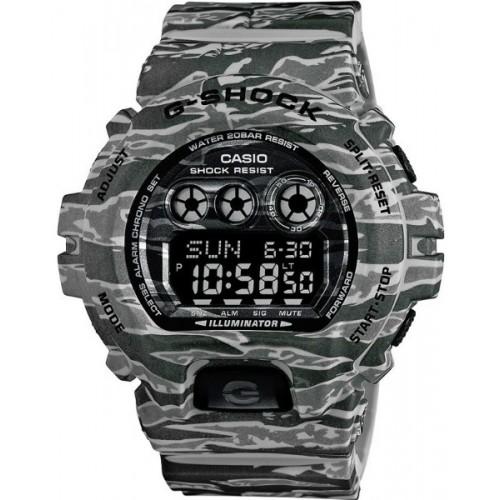 Спортивные часы Casio GD-X6900CM-8ER