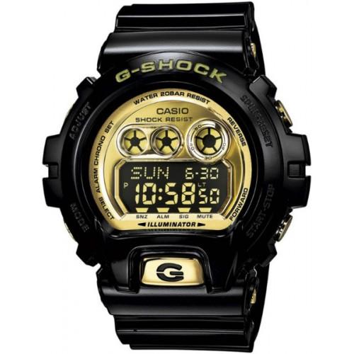 Спортивные часы Casio GD-X6900FB-1ER