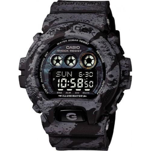 Спортивные часы Casio GD-X6900MH-1ER