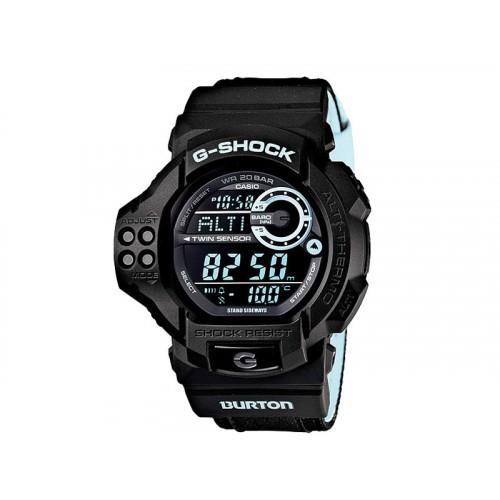 Спортивные часы Casio GDF-100BTN-1ER