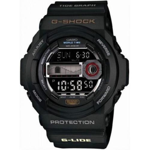 Спортивные часы Casio GLX-150-1ER