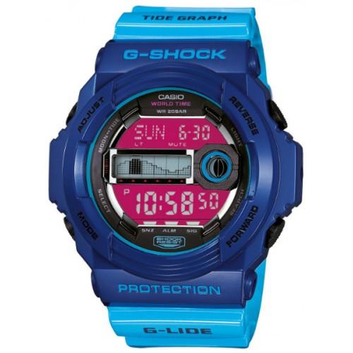 Спортивные часы Casio GLX-150-2ER