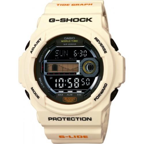 Спортивные часы Casio GLX-150-7ER