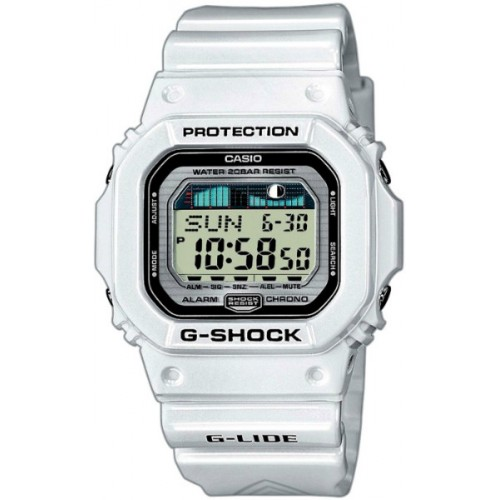 Спортивные часы Casio GLX-5600-7ER