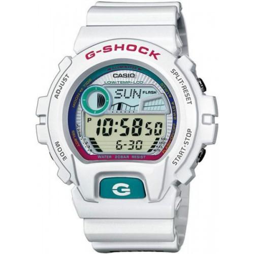 Спортивные часы Casio GLX-6900-7ER