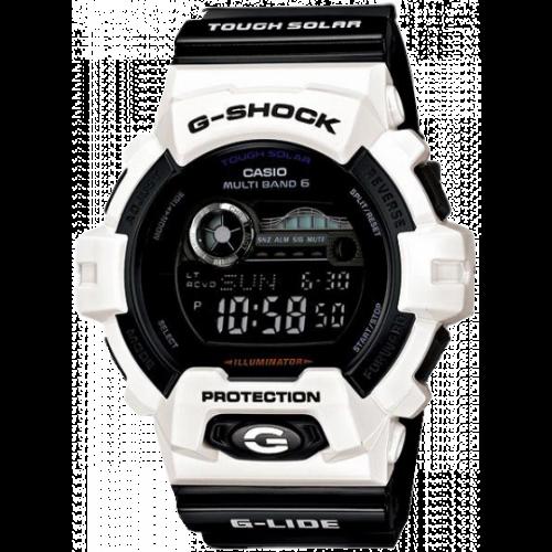 Спортивные часы Casio GWX-8900B-7ER
