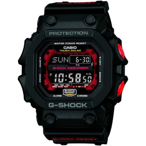 Спортивные часы Casio GX-56-1AER