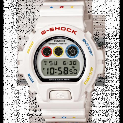 Спортивные часы Casio DW-6900MT-7ER