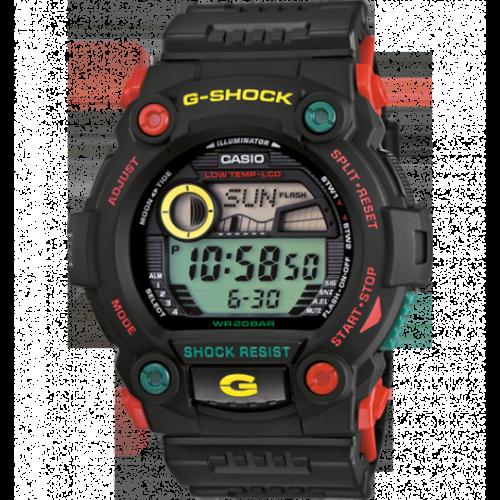 Спортивные часы Casio G-7900RF-1ER