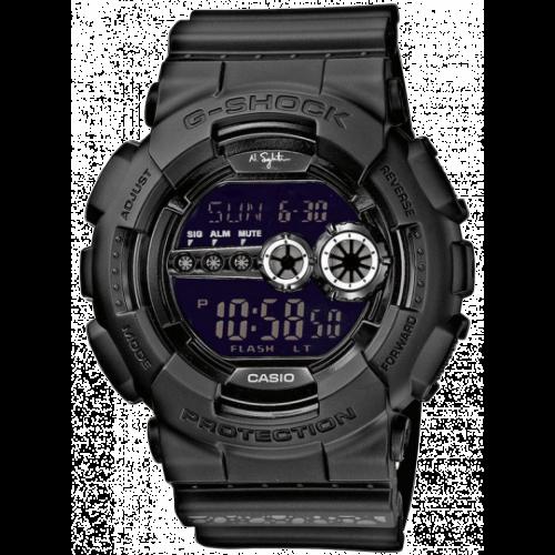Спортивные часы Casio GD-101NS-1ER