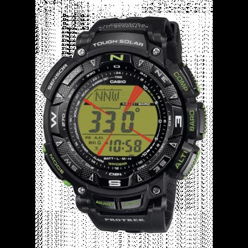 Спортивные часы Casio PRG-240-1BER