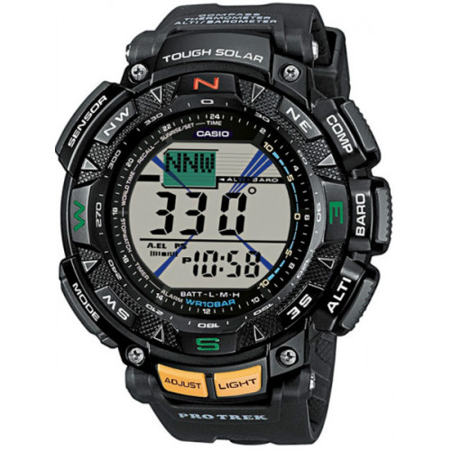 Спортивные часы Casio PRG-240-1ER