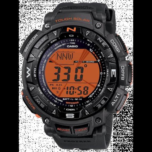 Спортивные часы Casio PRG-240-8ER