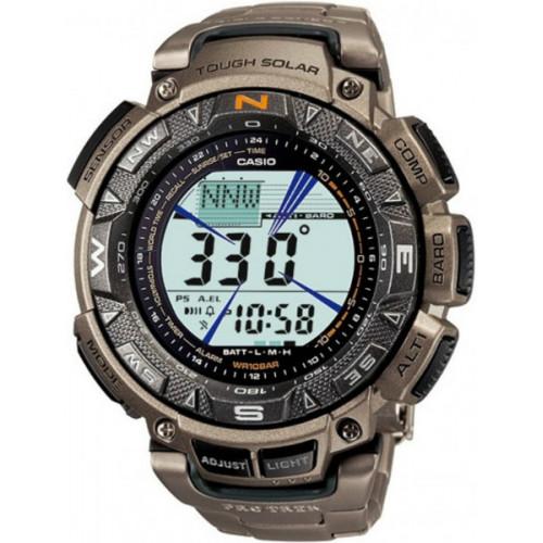Спортивные часы Casio PRG-240T-7ER