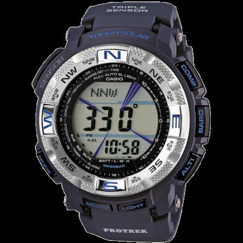 Спортивные часы Casio PRG-260-2ER