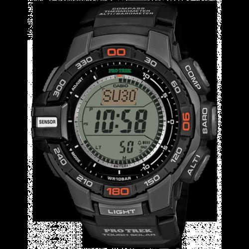 Спортивные часы Casio PRG-270-1ER