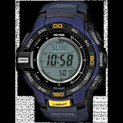 Спортивные часы Casio PRG-270-2ER