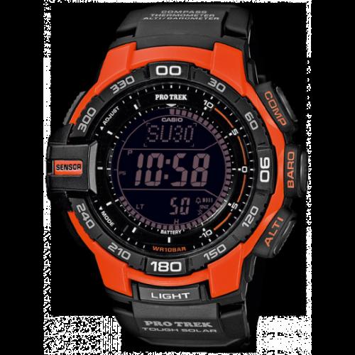 Спортивные часы Casio PRG-270-4ER